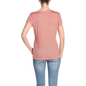 VAUDE Vallanta II Shirt Damen snapdragon